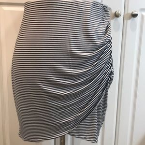A.n.a skirt